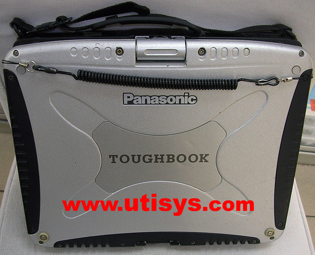 Panasonic ToughBook CF-18